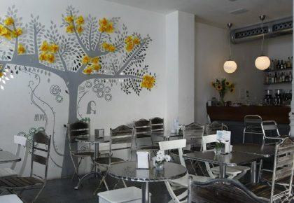 Alma Café Lavapiés