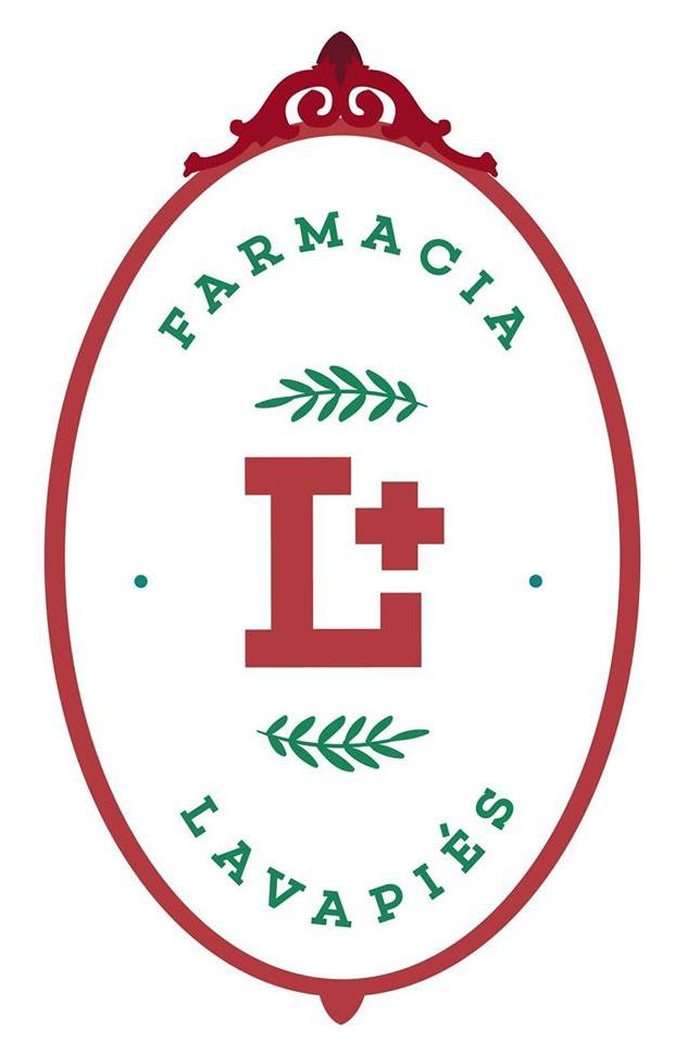 Farmacia Lavapiés