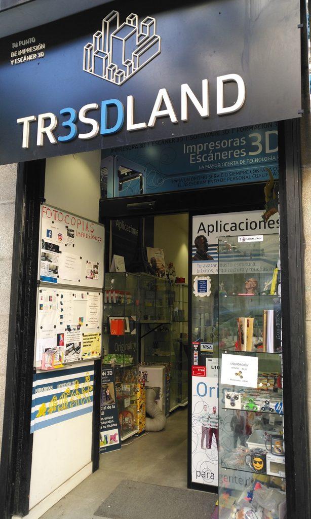 Tr3sDland EnLavapiés