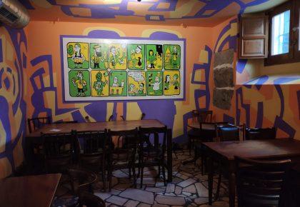 Bar Chinaski EnLavapiés