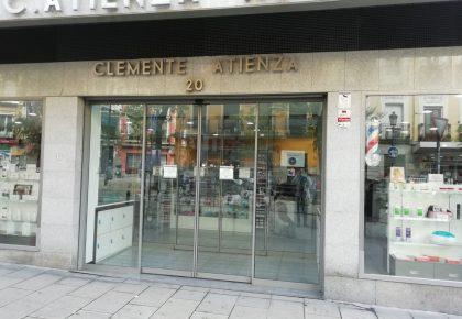 Clemente Atienza EnLavapiés