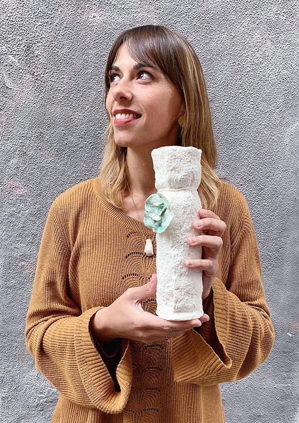 Deborah Abizanda EnLavapiés