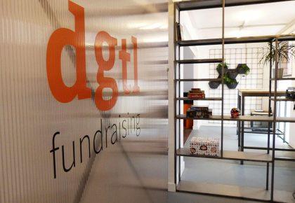 DGTL Fundraising EnLavapiés