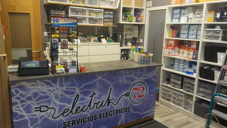 Electrik72 EnLavapiés