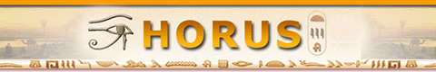 Horus Egipto EnLavapiés