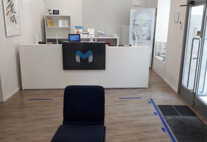 clinica multilaser EnLavapiés