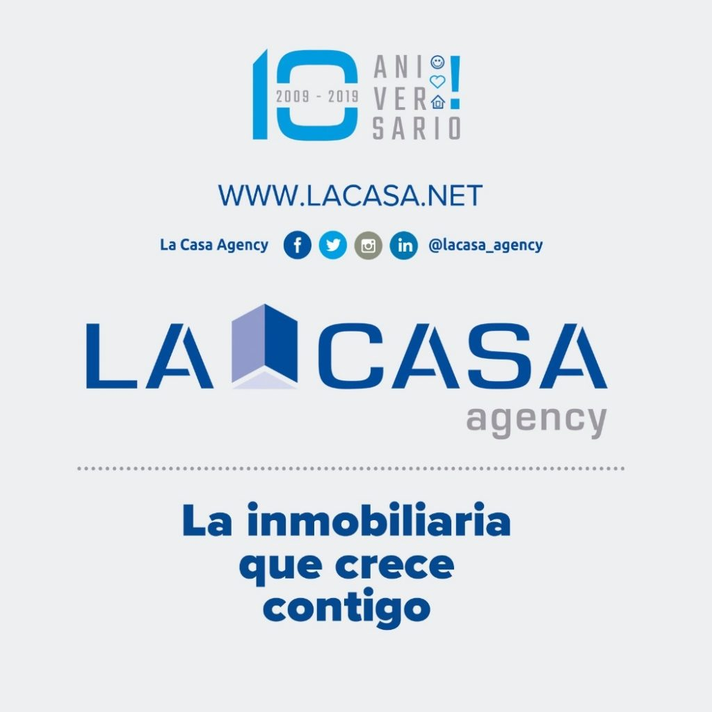 La Casa Agency EnLavapiés