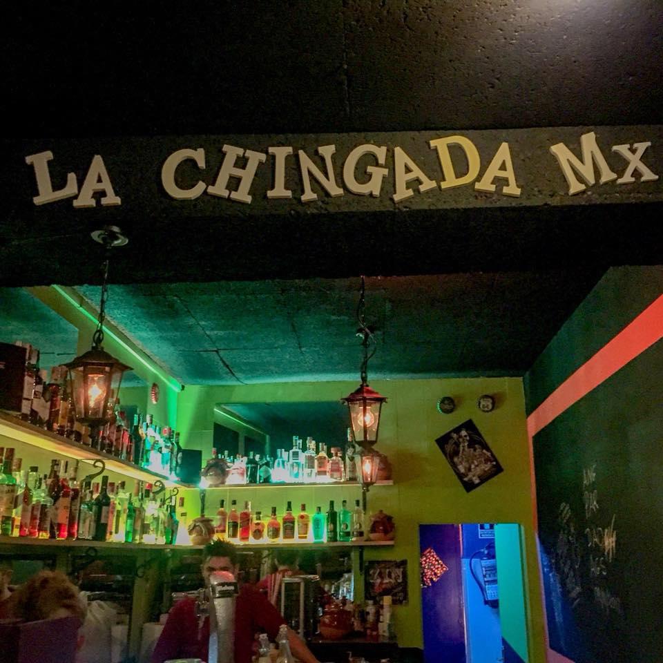La Chingada EnLavapiés