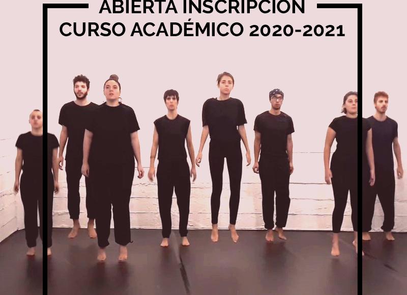 Escuela Teatro Arturo Bernal