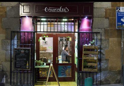 Café Social Encuentros EnLavapiés
