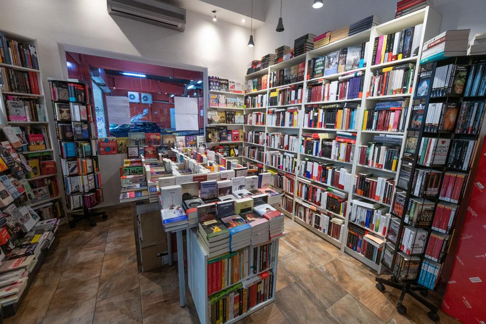 La Librería del Mercado EnLavapiés