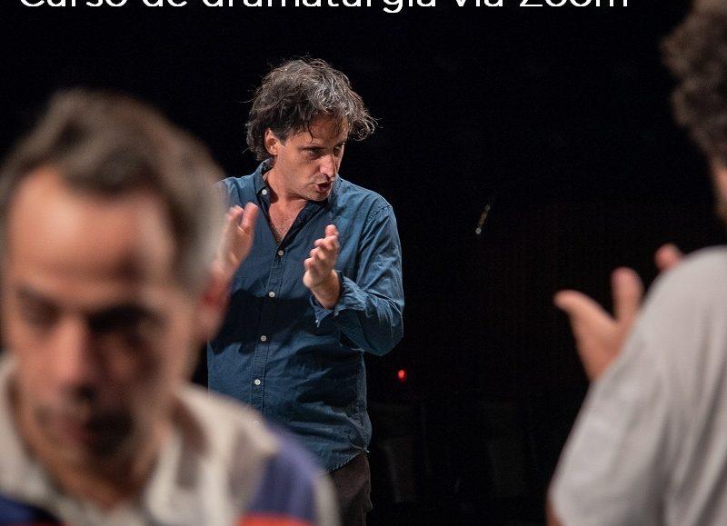 Fernado Ferrer Curso Dramaturgia