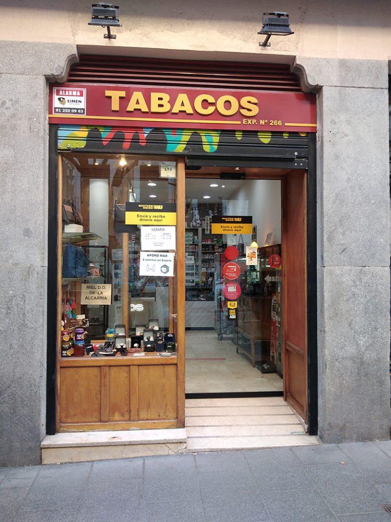 La Cigarrera EnLavapiés