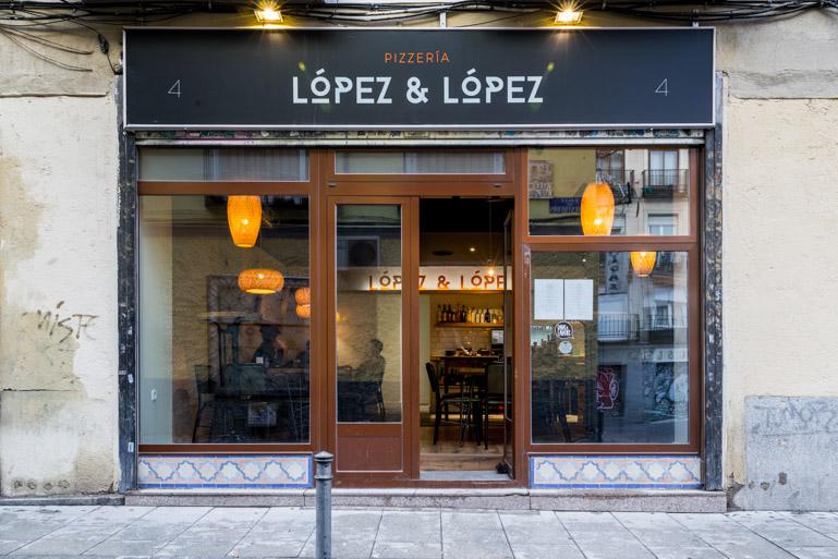López & López EnLavapiés