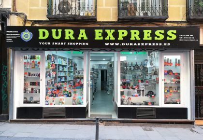Dura Express EnLavapiés