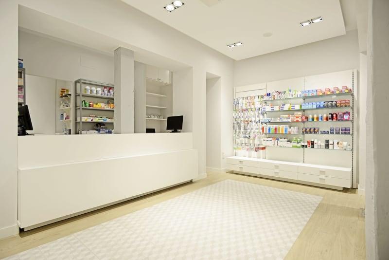 Farmacia Argumosa EnLavapiés