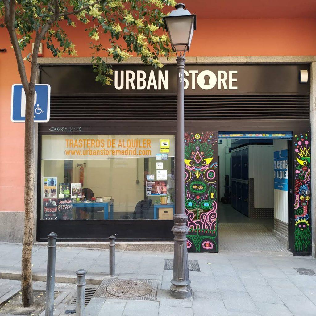 Urban Store EnLavapiés