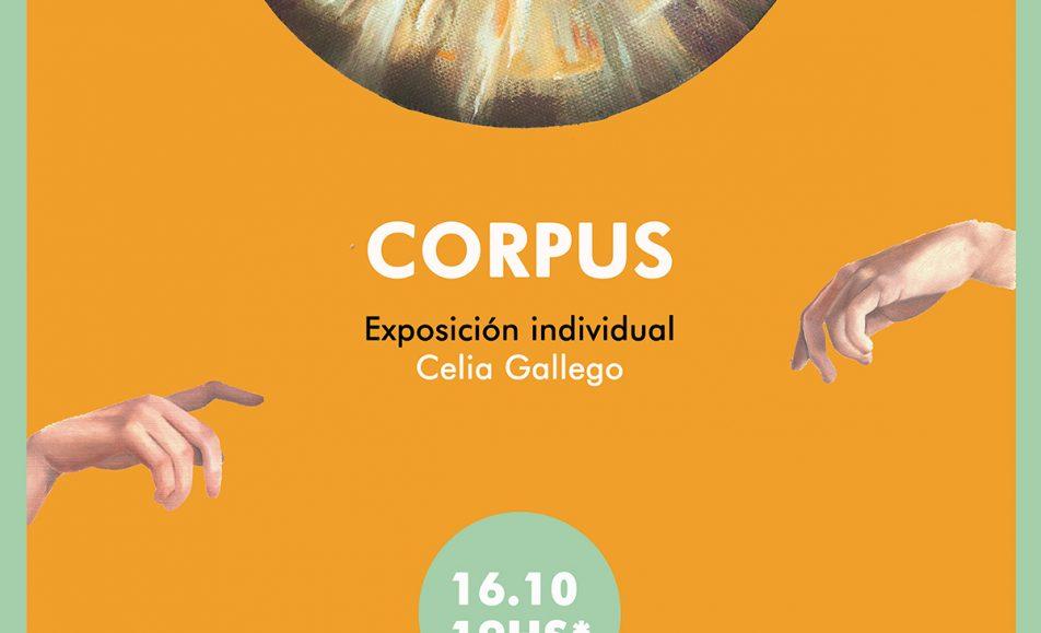 Celia Gallego Corpus