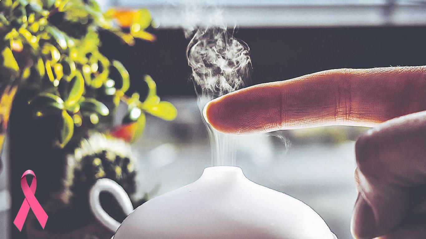Aromaterapia EnLavapiés
