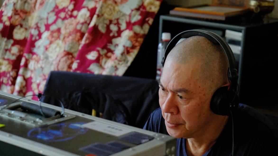Tsai Ming-liang La Casa Encendida EnLavapiés