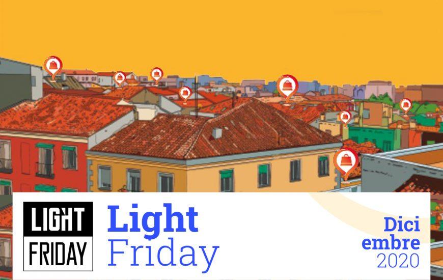 Light Friday Enlavapiés