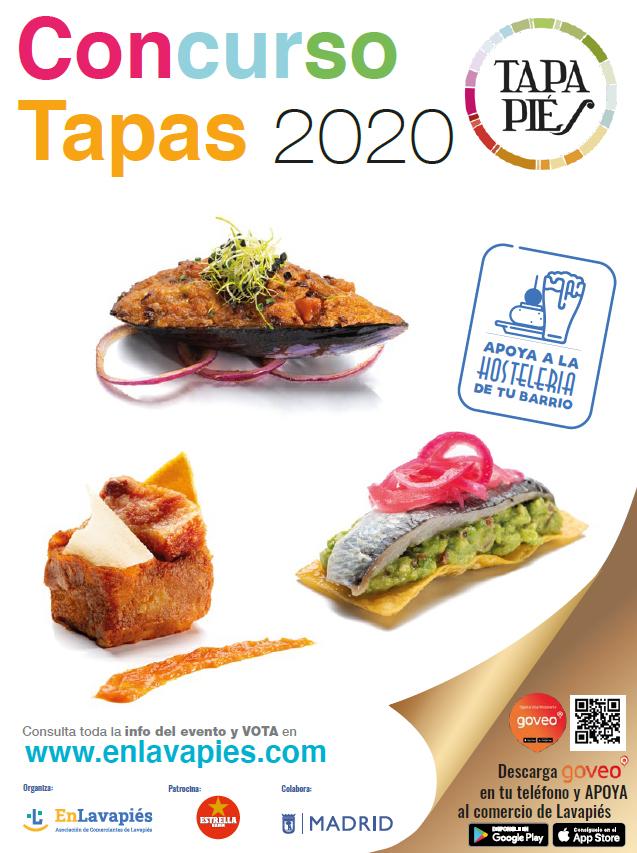 Tapapiés 2020