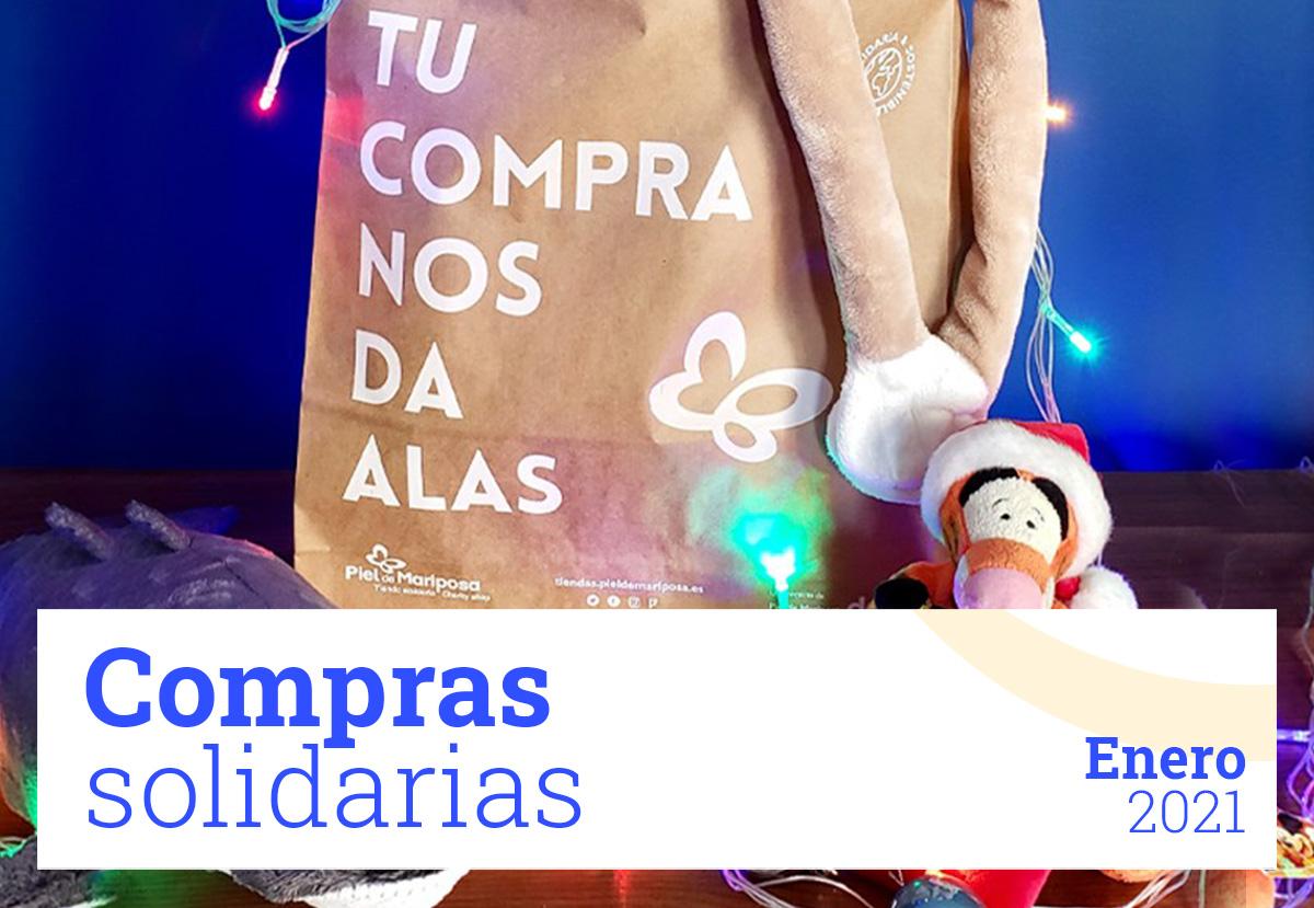 Compras Solidarias EnLavapiés