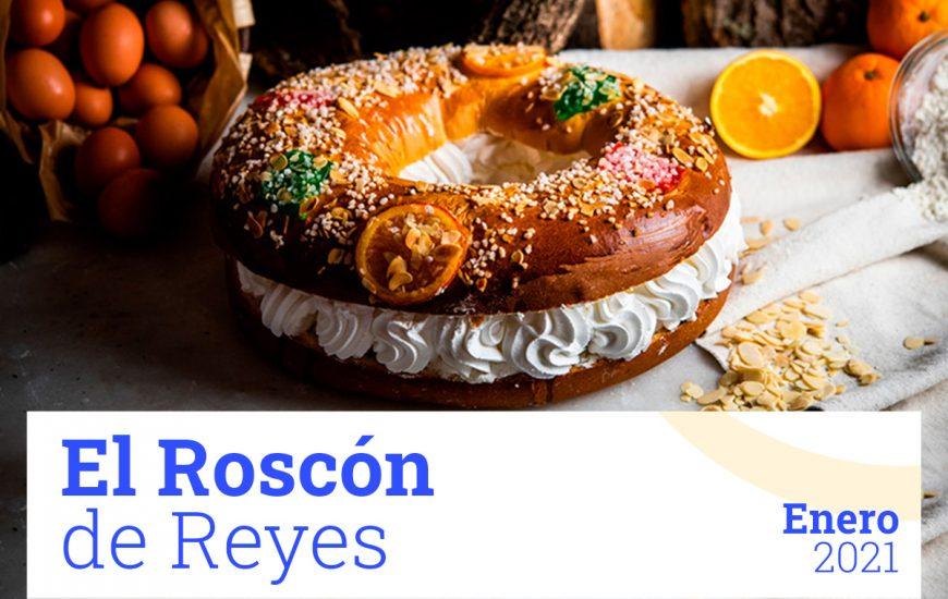 Roscón de Reyes EnLavapiés