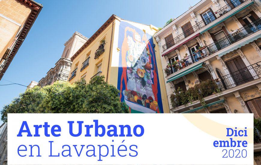 Arte Urbano EnLavapiés