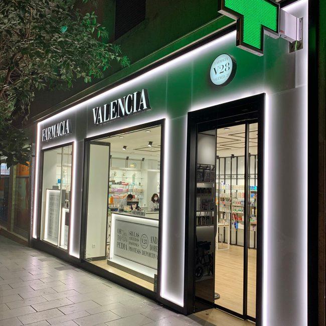 Farmacia Valencia EnLavapiés