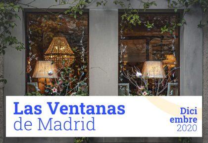 Las Ventanas de Madrid