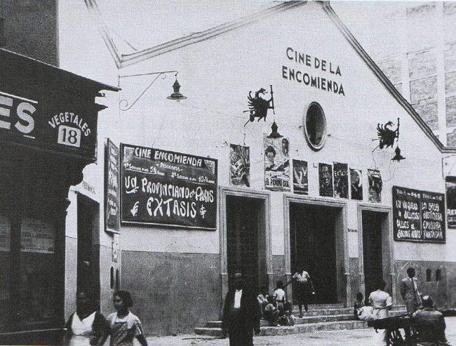 Cines EnLavapiés