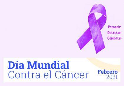Dia Mundial contra el Cáncer EnLavapiés