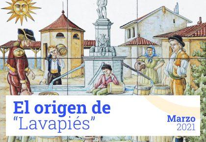 Origen Lavapiés