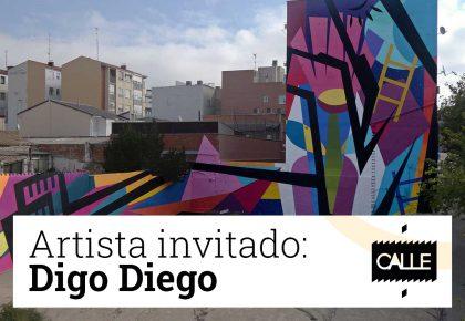 Digo Diego CALLE 21