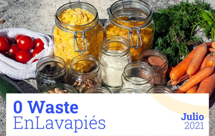 0 Waste EnLavapiés