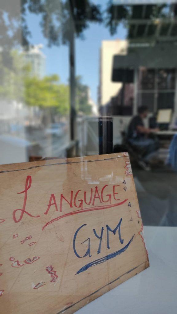 Language Gym EnLavapiés