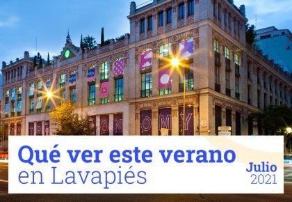 Verano EnLavapiés
