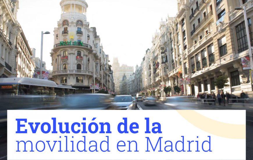 Movilidad Madrid EnLavapiés