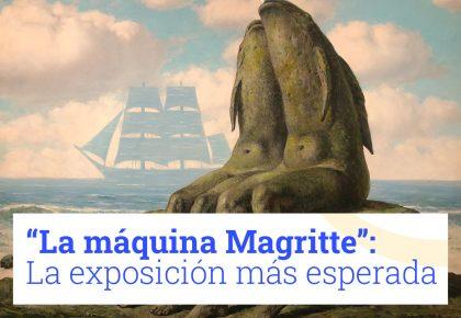 Máquina Magritte EnLavapiés